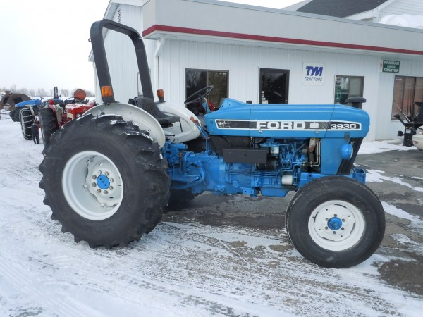 Ford 3930 Tractor Parts Diagram : Ford tractor also autos post